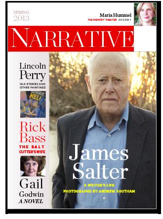 Narrative Magazine