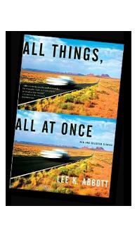Lee Abbott