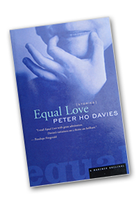 Equal Love by Peter Ho Davies