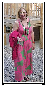 Julia Glass