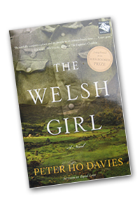 The Welch Girl by Peter Ho Davies
